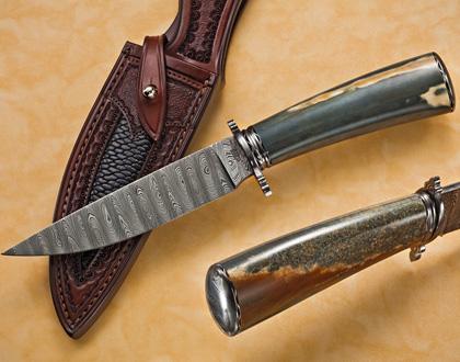 Josh Smith Knives